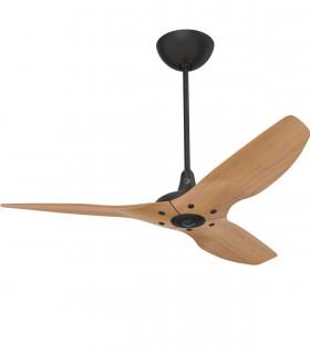 Quạt trần Hunter Seville, cánh vân gỗ, màu xám - 24038
