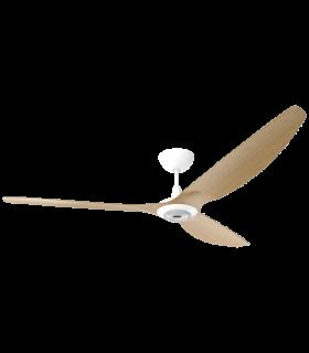 Quạt trần Mountain Air HGP-2892, 3 cánh gỗ tự nhiên.