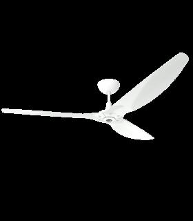 Quạt trần Mountain Air 52YFA-002, màu đồng sáng, 5 cánh gỗ 2 mặt